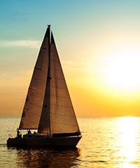Sailing Hawaii